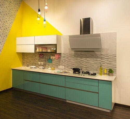 projektowanie i aranżacja kuchni - inspiracje