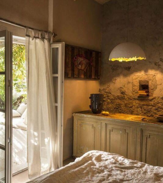 projekt przytulnego domu we włoszech