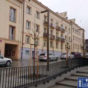 Rewitalizacja rynku w Kutnie