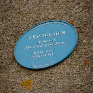 dom J.R.R.Tolkiena